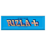 Rizla King Size  Blue x50