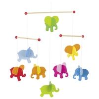 Elephant Mobile (P/Sng Min 1)