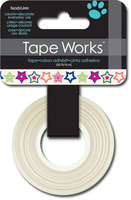 Tape Bright Stars (Priced in singles, order in multiples of 4)