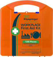 OperatorFB, British Standards First Aid Kit, medium