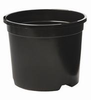 Plantpak Container Pot Y Base 3lt - Black