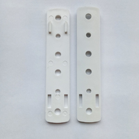 MIDI HINGE PACKER WHITE 2.5MM