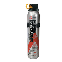 EI Fire Extingisher 600g Can
