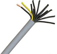 YY PVC/PVC Control Flex 25 Core