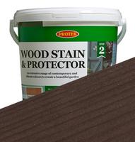 5L Chestnut Protek Wood Protector