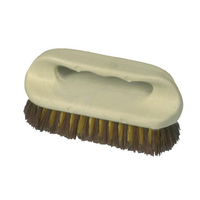 Leecroft Economy Scrubbing Brush (WT867)