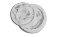 71.259.00.0096 PISCES silicone moulds