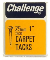 10206 24BOX BAYONET 5/8 CARPET TACK