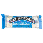 Eat Natural Cashew,Blueberry & Yogurt 50gx12