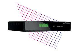 IPTV Free to Air Set Top Box
