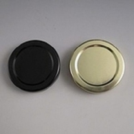 Twist Off 48mm Stock Caps