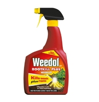 WEEDOL GUN ROOTKILL PLUS READY TO USE 1 LITRE