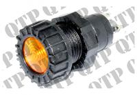 Warning Light Amber