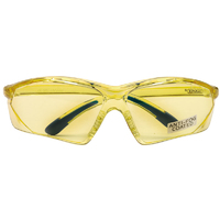 Draper Safety Specs Yellow Anti-Mist