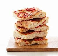Sun-dried Tomato Focaccia (Temporary Out of Stock)