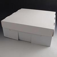 16 inch Cake box