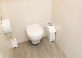 Sanitary Bins & Nappy Disposal System