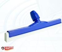FLOOR SQUEEGEE HEAD 75cm BLUE