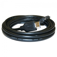 Wolsey Standard HDMI 1m Cable
