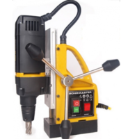 BOHRMASTER MAG DRILL  110v + Free 7 pce Cutter set (Ploughing Special Discount Price)