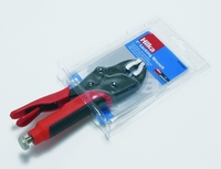 "HILKA 7"" PROCRAFT LOCKING WRENCH"