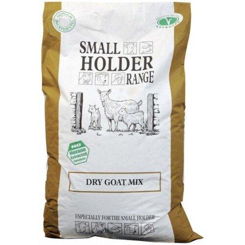 Allen & Page Small Holder Range Dry Goat Mix 20kg