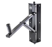 Konig & Meyer 24120 - Speaker wall mount