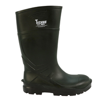 Westaro Techno Wellie Soft Toe/Steel Toe + Free Socks
