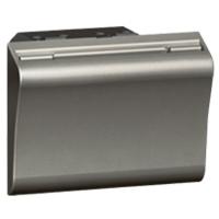 Arteor Key Card Switch - White  | LV0501.2535