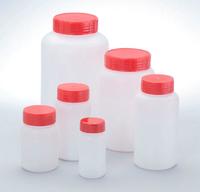 Round Bottle 250ml Hdpe Na H125 X 145 U