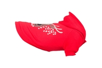 Christmas Red Dog Pullover  40Cm