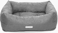 Ralph & Co Nest Bed - Windsor Stonewashed Grey Medium x 1