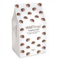 Wild Things Hedgehog Food 2kg x 1 [Zero VAT]