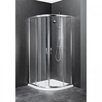 Ella Quadrant Shower Enclosure 5mm