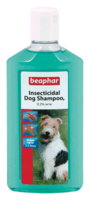 Beaphar Insecticidal Dog Shampoo (Green) 100ml x 1