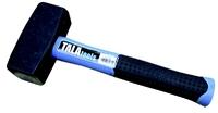 Tala 1.36kg(3lb) Square Face Lump Hammer