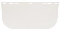 Polycarbonate Full face Visor 40x19h for 60700