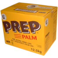Veg Fat (Palm/Long Life)-PREP-(12.5kg)