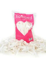 Safebed Paper Wool Hamster Bedding (Shredded White Paper) x 24