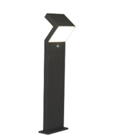 ANSELL 20W Duet 4000K LED 800mm Bollard
