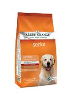 Arden Grange Senior Dog 6kg