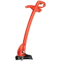 BLACK & DECKER CORDED 25CM STRIMMER 350W