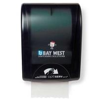 BAY WEST HYBRID DISPENSER BLACK