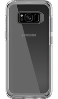 Otterbox Symmetry 77-54659 Samsung S8 Clear