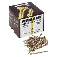 REISSER POZI SCREWS 4MM X 60MM BOX (200)