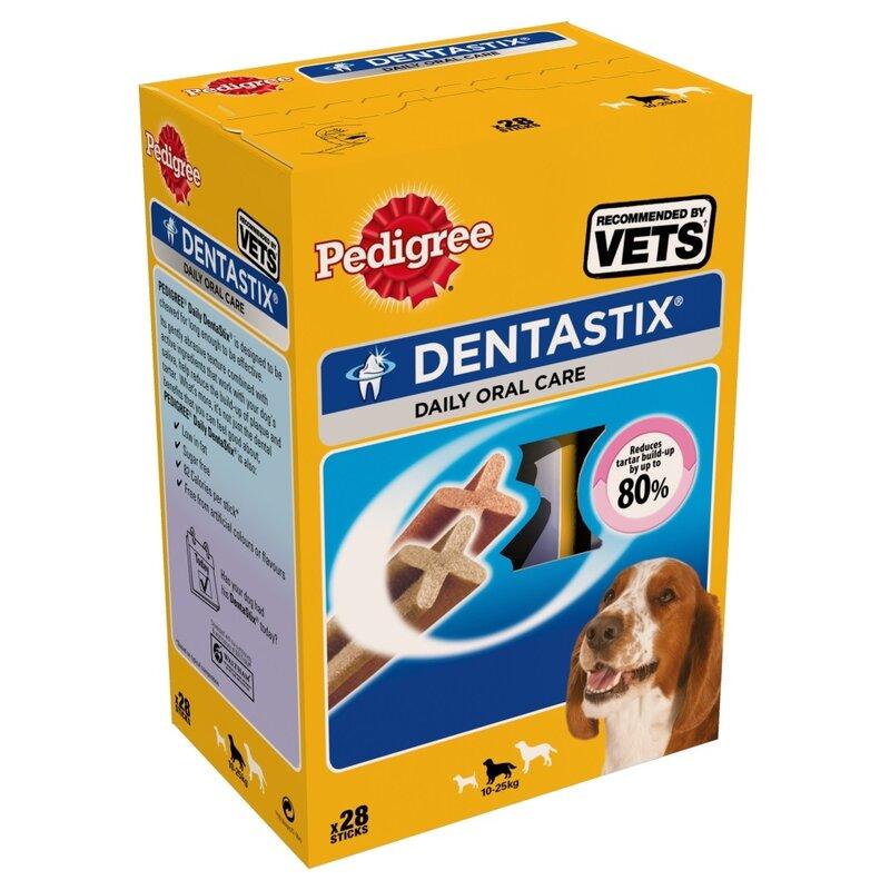 Pedigree Dentastix Medium 4x28