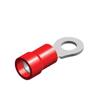 Red Term Ring | 4.8mm