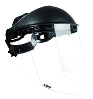 Bolle Sphere Polycarbonate shield