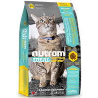 I12 Nutram Ideal Cat Weight Control 6.8kg