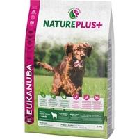 Eukanuba Nature Plus Puppy & Junior Lamb 2.3kg